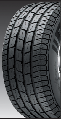 QR500-HT Tires