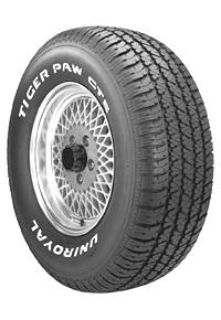 Tiger Paw GTS Tires