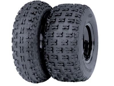 ITP: Holeshot SR Tires