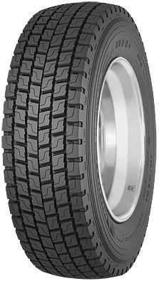 XDE 2+ Tires
