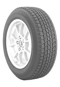 Blizzak LM-50 Run Flat Tires