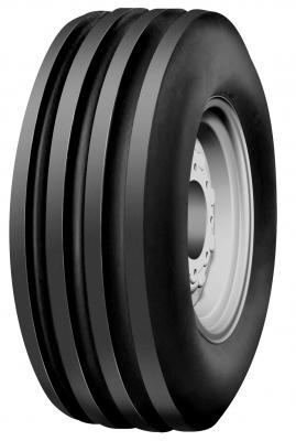 Tractor Front F-2 4-Rib Tires