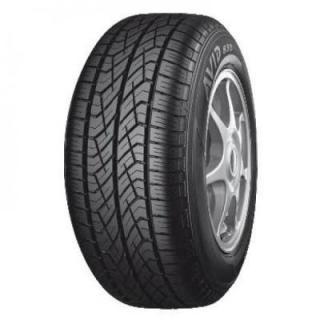 Avid C33 Tires